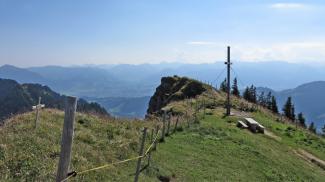 Stuiben-Gipfel