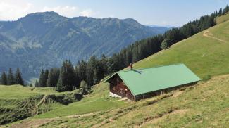 Alpe Gatter