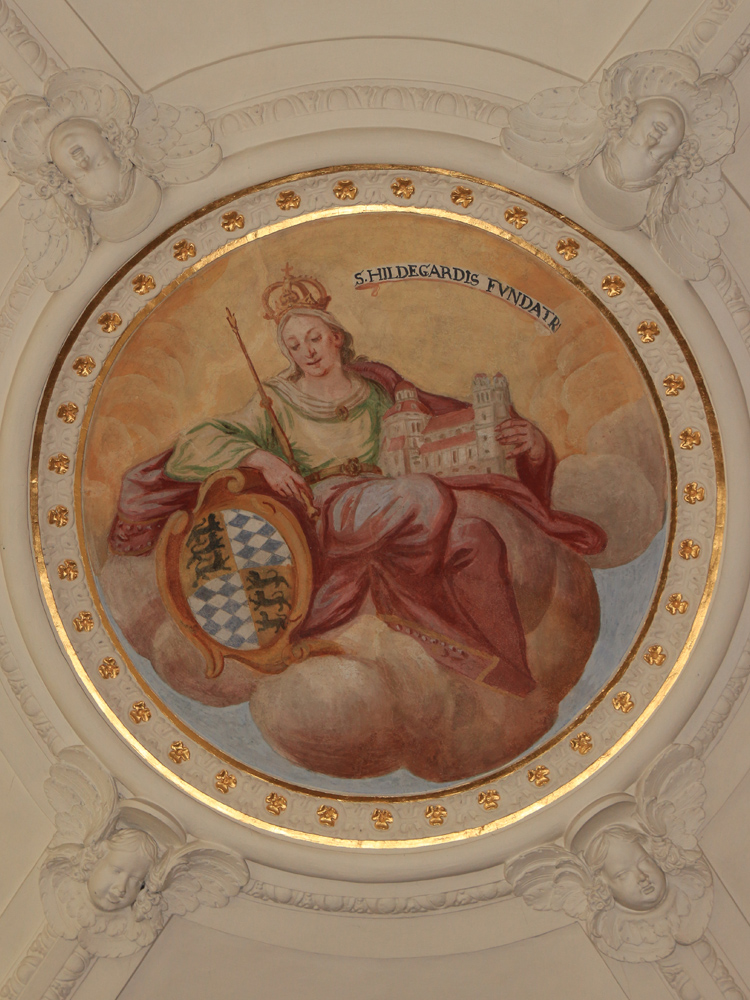 hildegard karl stifterin kloster kempten