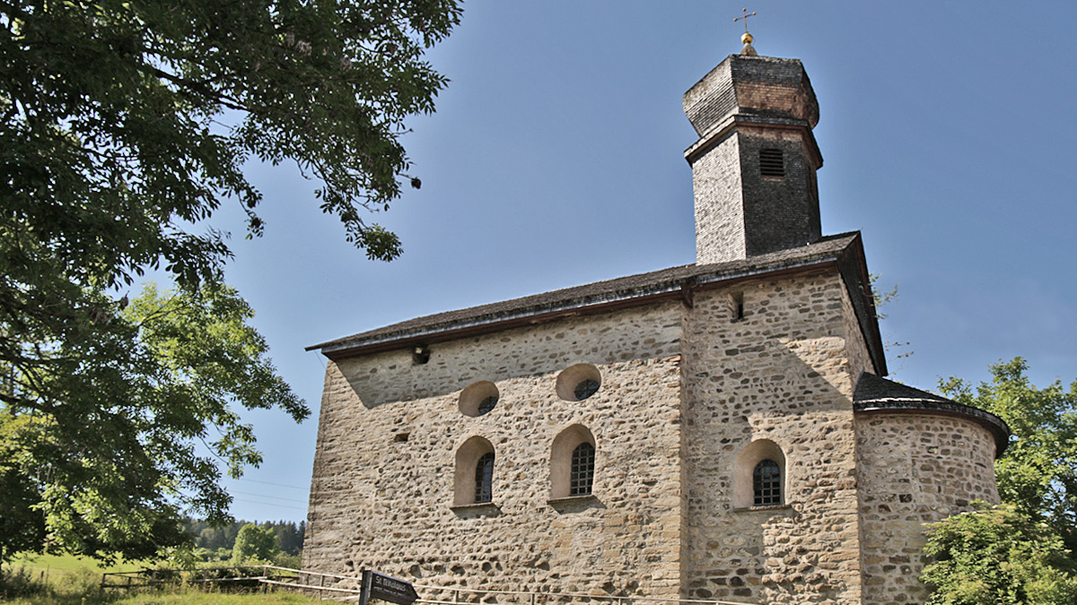 St. Nikolaus in Emmereis