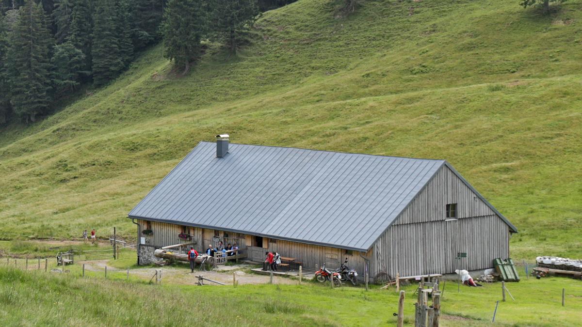 Alpe Alp