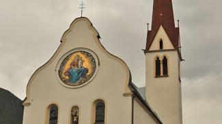 Pfarrkirche Dormitz
