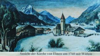 Elmer Kirche