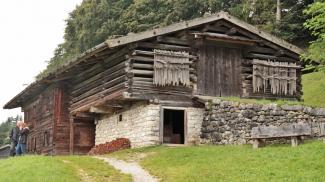 Wechner-Burgas Hof