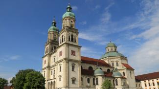 Basilika St. Lorenz in Kempten