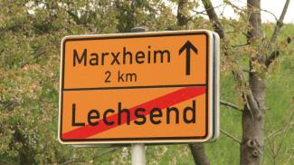 Lechsend