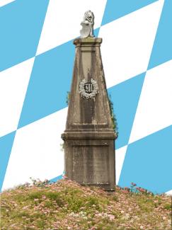 Denkmal an der Planseestraße