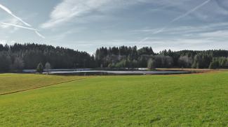 Bodenloser See
