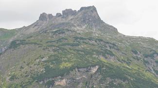 Höhenbachtal und Kratzer