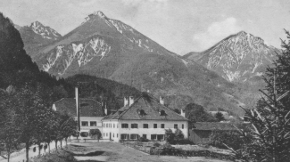 Gasthof Weisshaus
