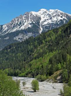 Hornbachtal