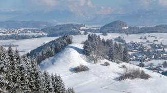 josberg pfronten-weißbach