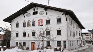 Montfort-Haus