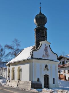 Floriankapelle