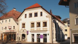 Bürgerhaus in Reutte