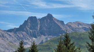 Freispitze
