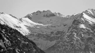 Kälbelespitze und Kastenkopf