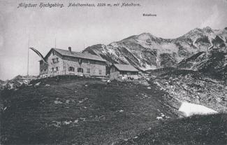 Nebelhornhaus
