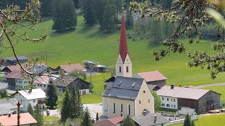 expositurkirche josef stockach heiliger