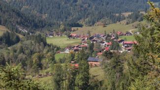 Hinterstein