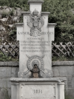 kaiserbrunnen kaiserbrünnele plansee