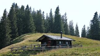 Bleickhütte