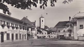 Reuttener Obermarkt