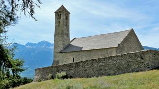St. Veit am Bichl