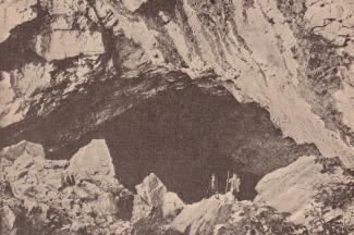 Schneckenlochhöhle