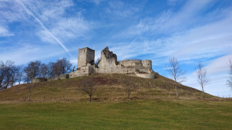 Burgruine Sulzberg