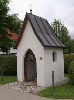 Magnuskapelle