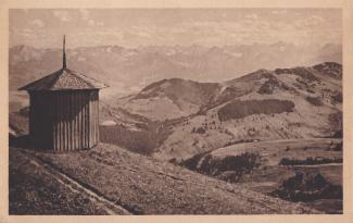 Pavillon am Stuiben