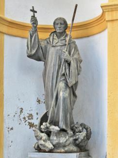 Sankt Mang