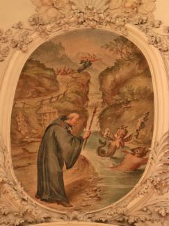 Klosterkirche Sankt Mang in Füssen