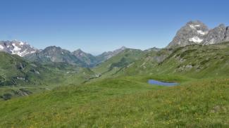 Hochtannberg