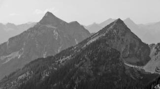 Säuling und Hoher Straußberg
