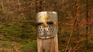 Duracher Wasserweg - Ritter