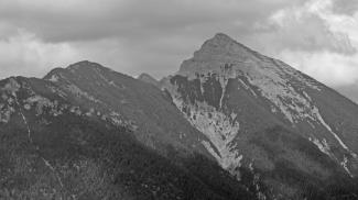 Hochjoch und Kohlbergspitze