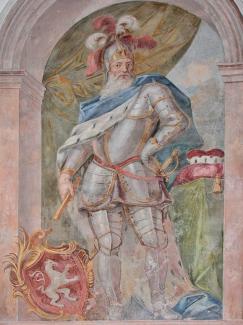 Herzog Welf VI.