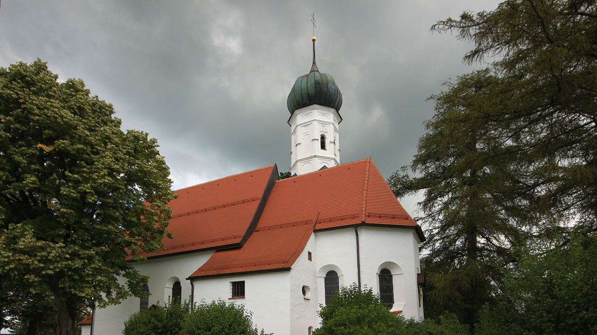 St. Mang in Leuterschach (Marktoberdorf)