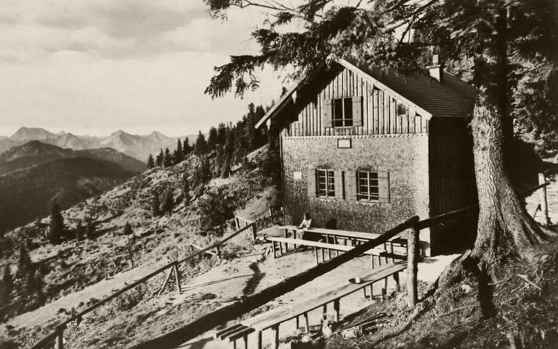 fichtelhütte edelsberg