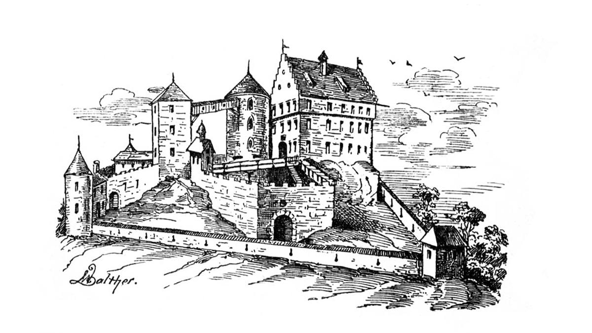 Laubenbergstein