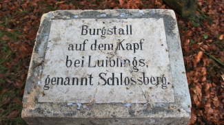 burgstall kapf luiblings altusried schlossberg