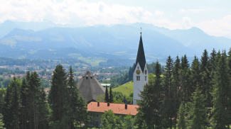 Bihlerdorf und Sonthofen