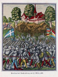 Schlacht am Buchenberg