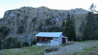 heisenlochalpe hirschberg
