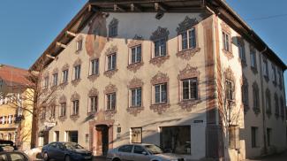Tauscher-Haus
