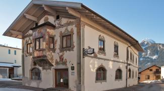 Zeiller-Haus