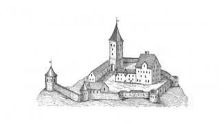 Schloss Sulzberg - Baumann
