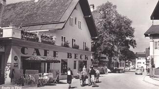 Cafe Beck